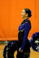 North High Routines 11/16/2020